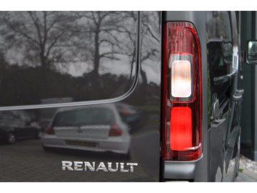 Renault Trafic <span>€18.750,- <span>excl. BTW</span></span>